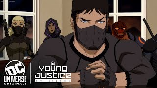 Young Justice: Outsiders | Finale Teaser |  DC Universe | The Ultimate Membership