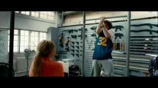 Download Kick-Ass 2 - Mindy Trains Dave (Training Montage) 3Gp Mp4