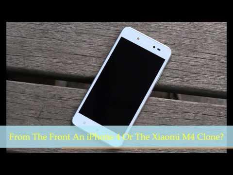 NEW iPhone 7 SMARTPHONES ? - Upcoming Lenovo Sisley S90 - iPhone 6 Clone?