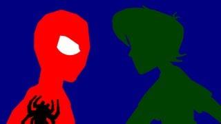 Download Ben 10 V.S SpiderMan Pivot 2013 3Gp Mp4