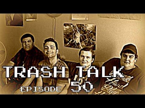 """Trash Talk: Episode 50 - """"Sonic the Hedgehog"""" (2006)"""
