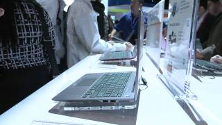 Best Ultrabooks at CES 2012 - Which? report