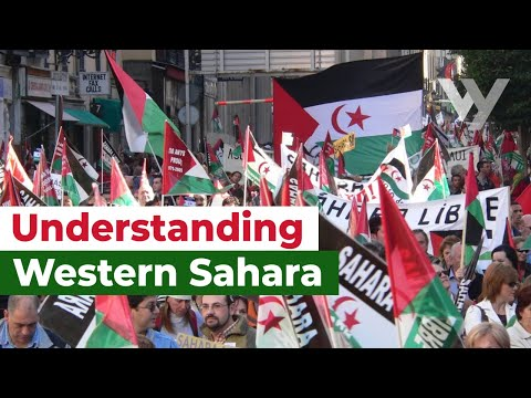The complex situation of the disputed territory of Western Sahara explained. Music: Frozen Star Kevin MacLeod http://www.imcompetech.com Creative Commons Licence.