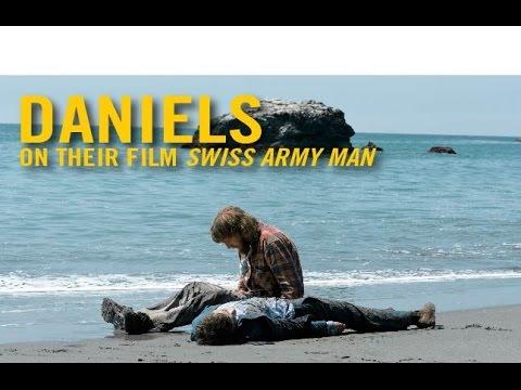 Meet the Artists '16: Daniel Kwan and Daniel Scheinert