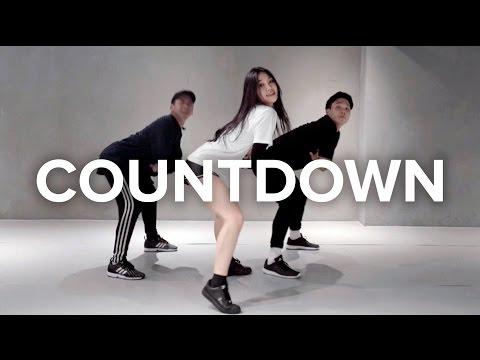 Countdown - Beyonce / Kris Choreography