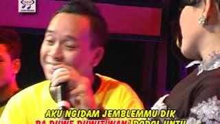 Wiwiek Sagita feat Andre - Ngidam Jemblem [Official Music Video]