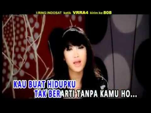 Vierra - Pertemuan Singkat (Karaoke + Live) - YouTube.flv