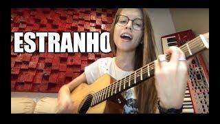 download musica Estranho - Marília Mendonça Thayná Bitencourt