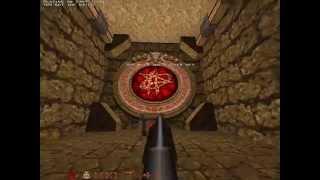 Quake Speedrun 12:25