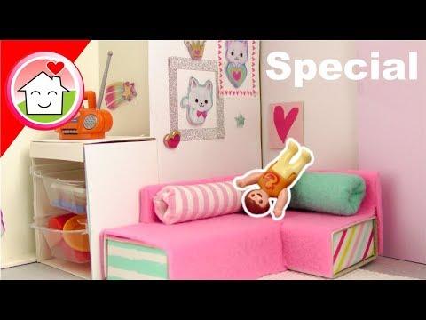 Pimp my Playmobil Badezimmer