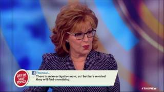 Has Trump Been Compromised By Russia? | The View