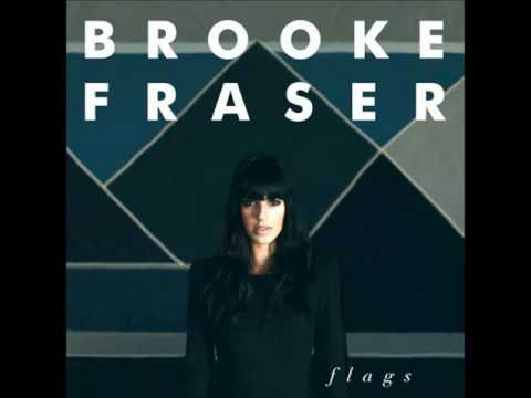 Brooke Fraser - You Can Close Your Eyes