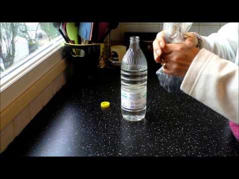 Come pulire un soffione