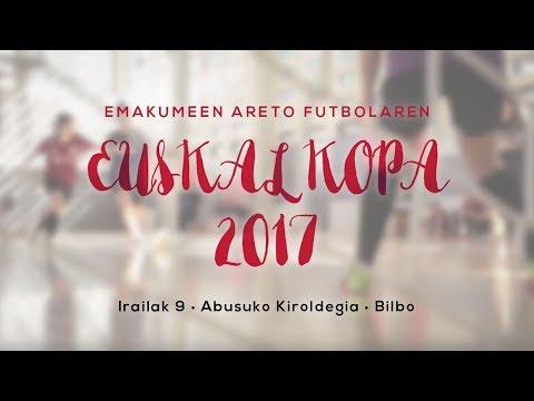 Euskal Kopa - Promoa