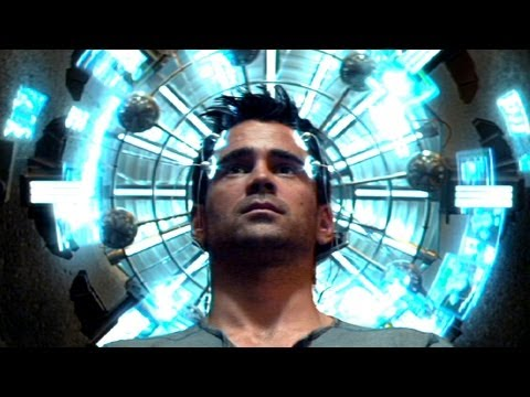 Total Recall Trailer - 2012 Movie - Official [HD]