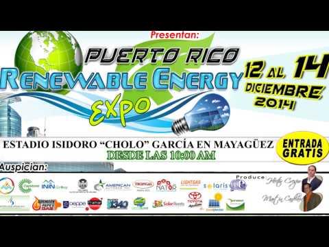 PUERTO RICO RENEWABLE ENERGY EXPO 2014