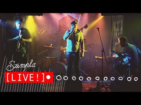 LIVE! zïp EP bemutató