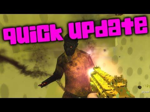 Custom PC Zombies Inbound! (Quick Update Vid) thumbnail