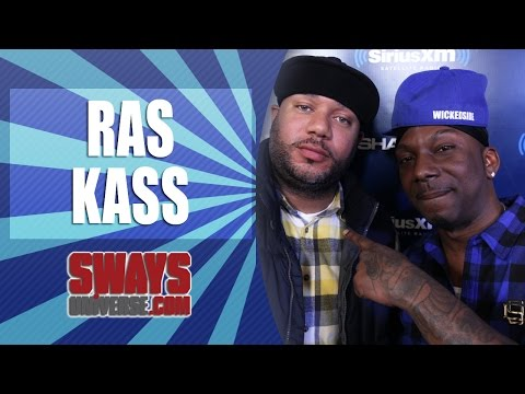 Ras Kass Challenges Religion, History, ISIS & Also Speaks Kanye, Jay Z + Sick Freestyle