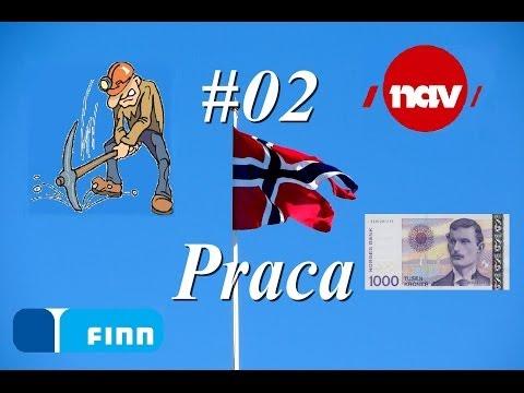 Nowy W Norwegii #02 - Praca W Norwegii Cz. 1