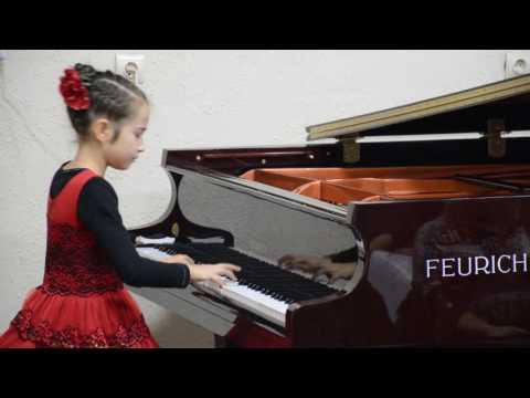 Бах Иоганн Себастьян - BWV 902 - Прелюдия и фугетта (соль мажор)