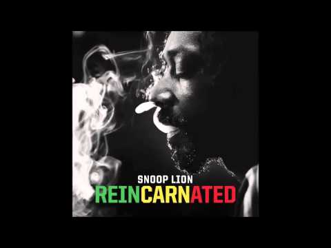 Snoop Lion - Reincarnated (Full Album) {2013}