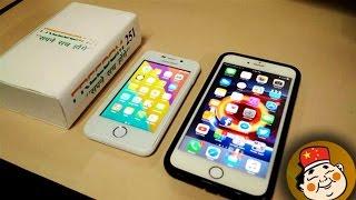 Индийский iPhone 6 за 4$! Китайцы, вешайтесь..