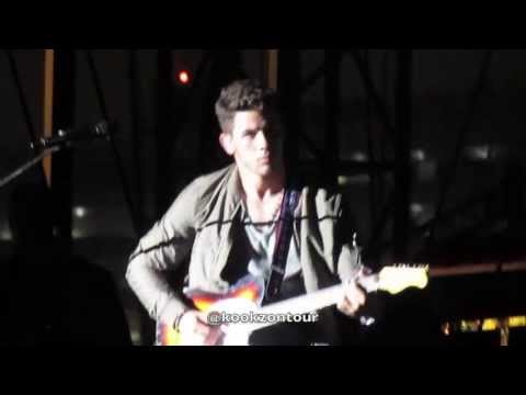 Jonas Brothers - Make It Right