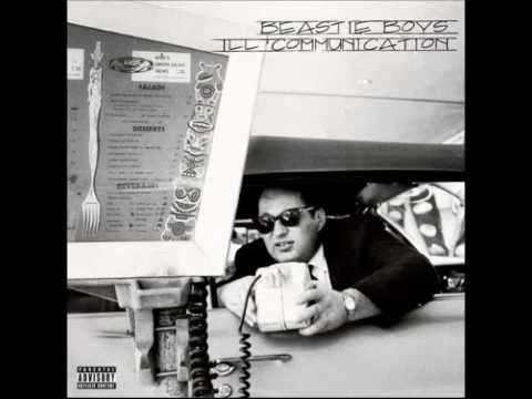 Beastie Boys - Futtermans Rule