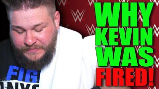 Real Reason Why Kevin Owens Fired Revealed! The Fiend Plans! Why KOTR Finals Moved! Wrestling News