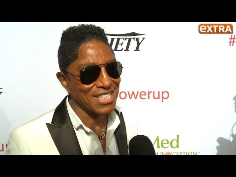 Jermaine Jackson Opens Up About Janet Jackson's Pregnancy and Prince's Death