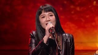 【纯享版】谢霆锋《光辉岁月》好声音20180921第十期 Sing!China官方HD的副本