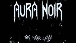 Watch Aura Noir Upon The Dark Throne video