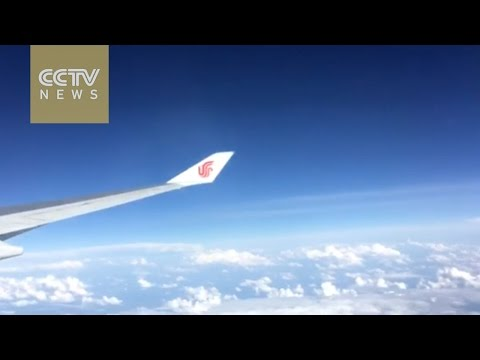Poland dispatches fighter jets to escort President Xi Jinping's plane