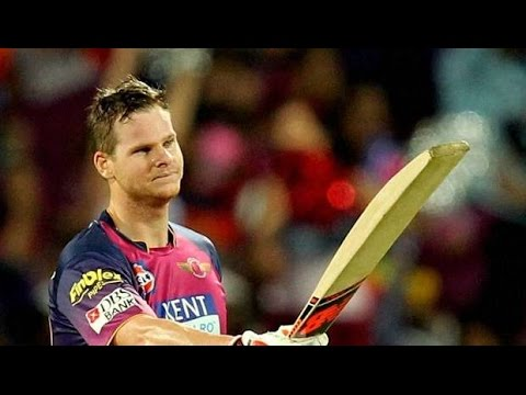 IPL 2016: Rising Pune Supergaints Player Steve Smith Ruled Out of IPL