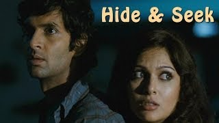 Title Track Video Song from Hide and Seek