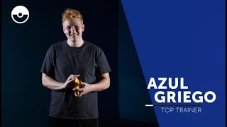Azul Garcia Griego | Trainer Spotlight: The Road to the 2019 Pokémon World Championships