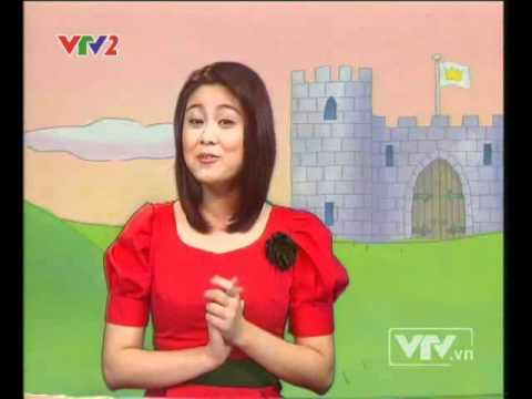 Game | Tiếng Anh Cho Trẻ Em Bài1 clip1 | Tieng Anh Cho Tre Em Bai1 clip1