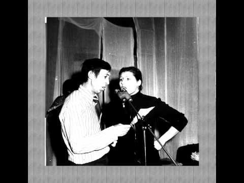 """Аркадий Северный """"Памяти Кости-аккордеониста"""" - 14 - Жили-были два громила - 1976"""