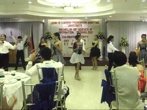 Ballroom (boggie, Cha-cha, Swing, Tango) video