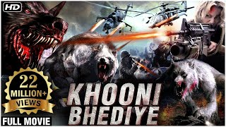 Khooni Bhediye Full Hindi Movie | Super Hit Hollywood Movie Dubbed In Hindi | Action Movie