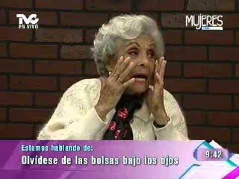 Adiós bolsas de los ojos (METVC)