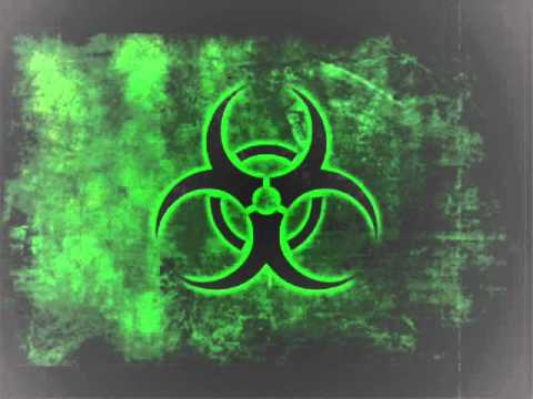Biohazard - Gone