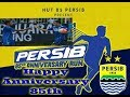 Shoot On Target! PERSIB 85th Anniversary Run 2018
