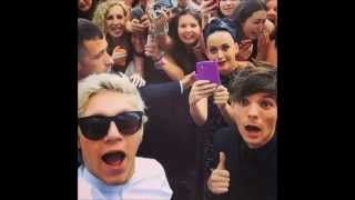 One Direction #Selfie