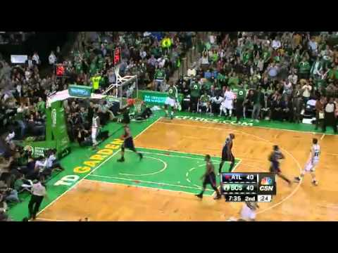 Boston Celtics vs Atlanta Hawks // 29.03.13 // Game Recap // NBA Full Highlights