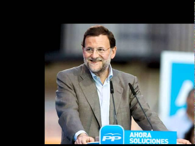 Rajoy descobreix el Photoshop