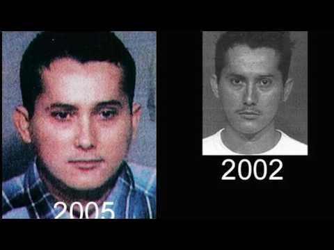 10 те най-издирвани от ФБР престъпници
