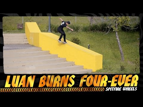 Luan Burns Four-Ever