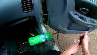 Промывка испарителя кондиционера хендай акцент в домашних условиях